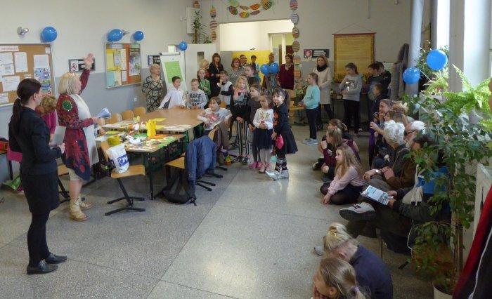 Dni otwarte wZespole Edukacyjnym wPłotach