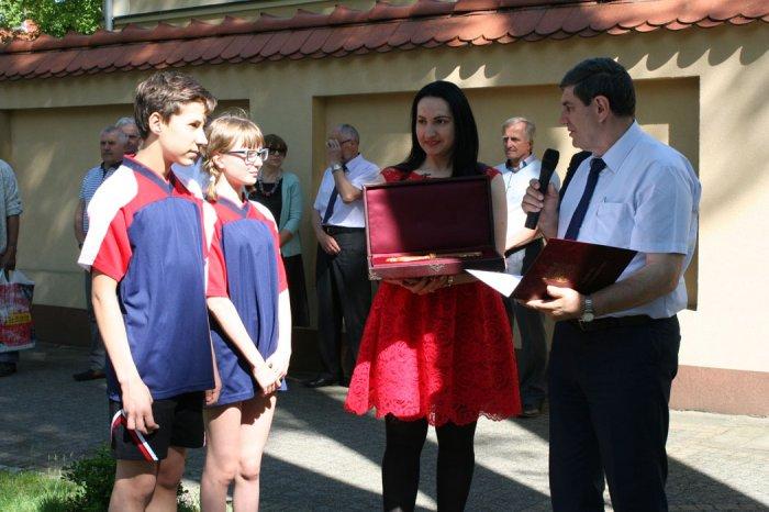 Dni Czerwieńska rozpoczęte - władza wrękach dzieci imłodzieży