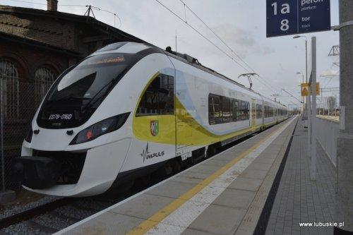 Moja wymarzona podróż pociągiem - KONKURS
