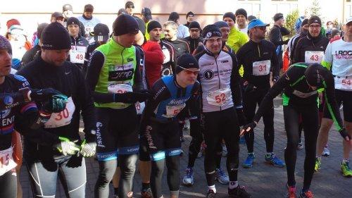 Startuje KM Sport Crossduathlon Czerwieńsk