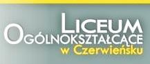 Liceum Ogólnokształcące wCzerwieńsku